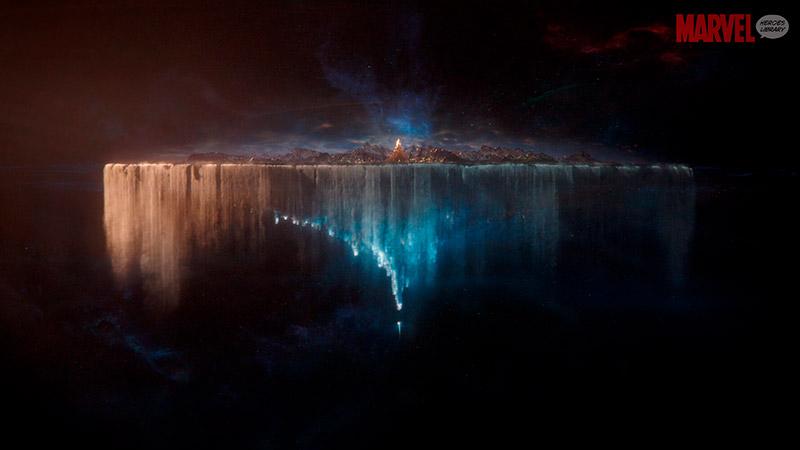 Marvel HD Wallpapers: Ragnarok