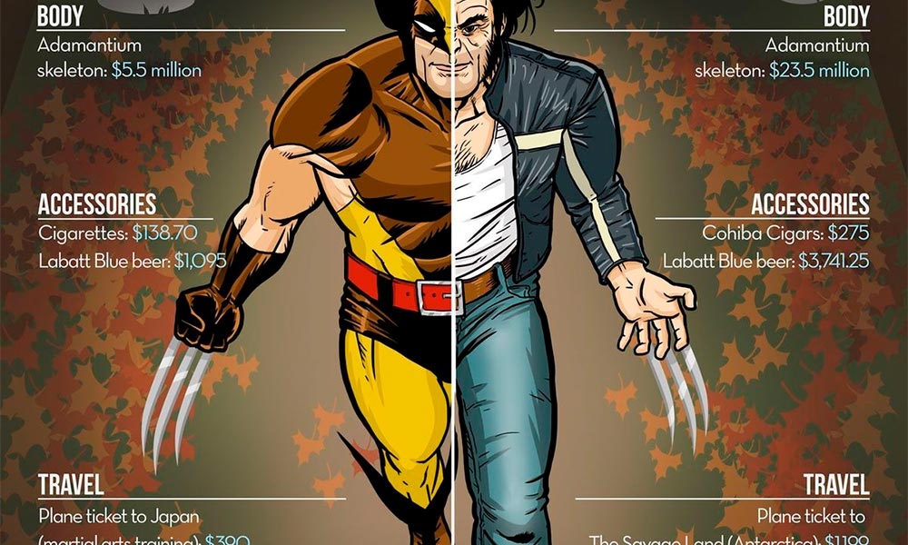 I Want a Wolverine to Go image