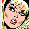 Gwen Stacy: Classic Beauty