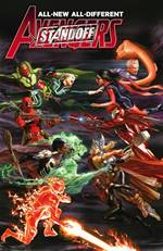 All-New All-Different Avengers #7