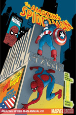Amazing Spider-Man Annual, The #37
