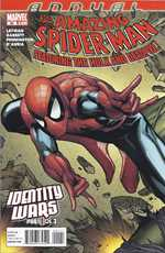 Amazing Spider-Man Annual, The #38
