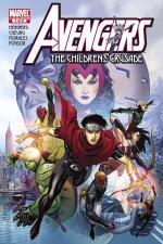 Avengers: The Children