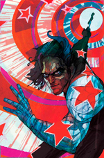Bucky Barnes: the Winter Soldier #3