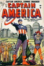 Captain America (1954 series)