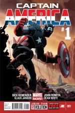 Captain America (2012 series)
