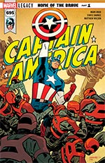 Captain America (2017 series)