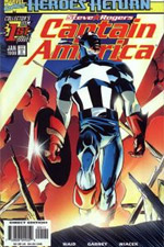 Captain America (1998 series)