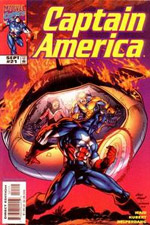 Captain America (1998 series) #21