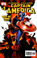 Captain America (2004 series)