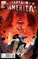 Captain America: Forever Allies #4