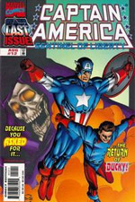 Captain America: Sentinel of Liberty #12