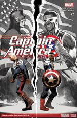 Captain America: Sam Wilson #2