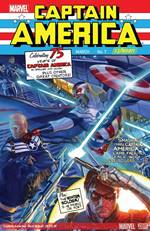 Captain America: Sam Wilson #7