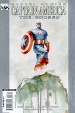 Captain America: The Chosen #3