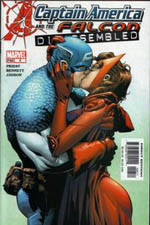 Captain America and the Falcon #6