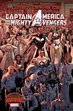 Captain America and the Mighty Avengers #8