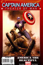 Captain America Theater of War #3