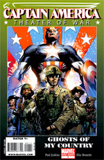 Captain America Theater of War #6
