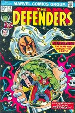 Defenders, The #14