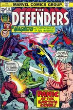 Defenders, The #15