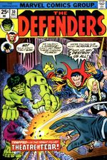 Defenders, The #30