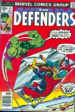 Defenders, The #41