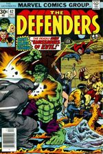 Defenders, The #42