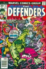 Defenders, The #43