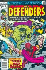 Defenders, The #44
