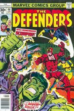 Defenders, The #46