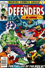 Defenders, The #57