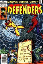 Defenders, The #61