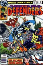 Defenders, The #64
