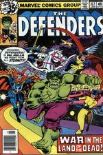 Defenders, The #67