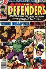 Defenders, The #68
