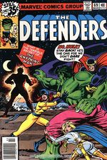 Defenders, The #69