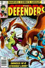 Defenders, The #71