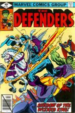 Defenders, The #73