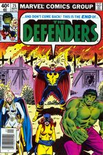Defenders, The #75