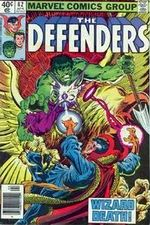 Defenders, The #82