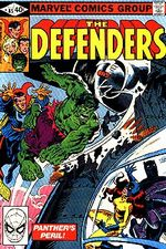 Defenders, The #85