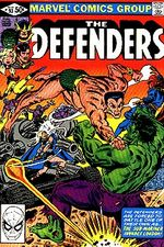 Defenders, The #93