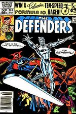 Defenders, The #101