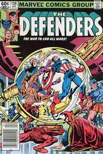 Defenders, The #106