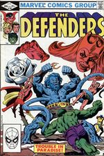 Defenders, The #108