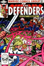 Defenders, The #109