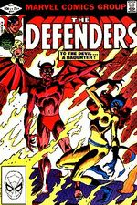 Defenders, The #111