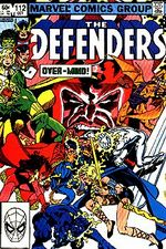 Defenders, The #112