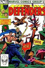 Defenders, The #115
